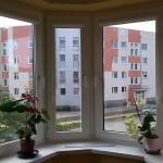 Okno wykuszowe