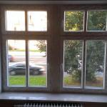 okna PCV SCHUCO CT70